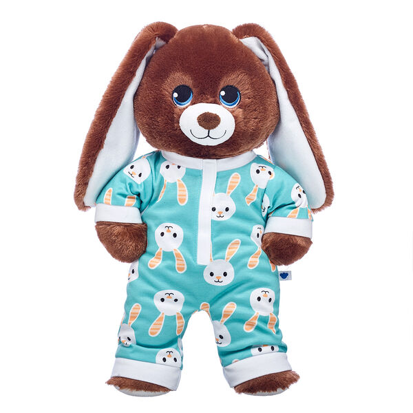 Online Exclusive Sweet Mocha Bunny Sleeper Gift Set, , hi-res