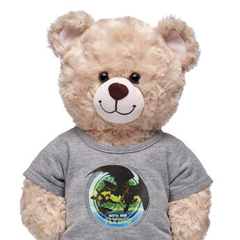 Gotta Keep Flying T-Shirt - Build-A-Bear Workshop®