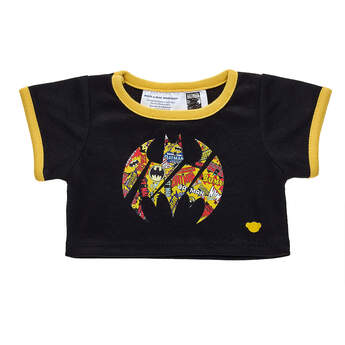 Batman™ Graphic T-Shirt - Build-A-Bear Workshop®