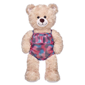 Shiny Swimsuit - Build-A-Bear Workshop®