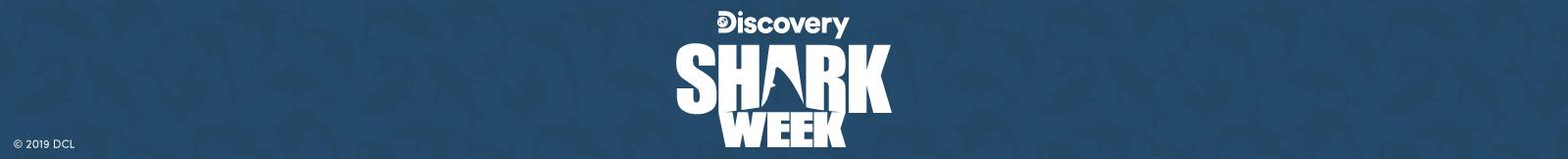 Shark Week Collections