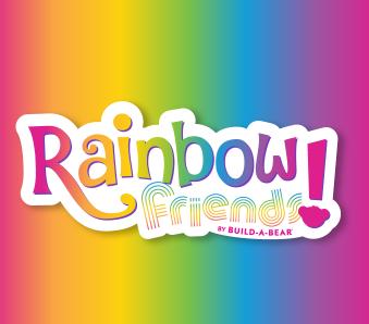 Rainbow Friends Party