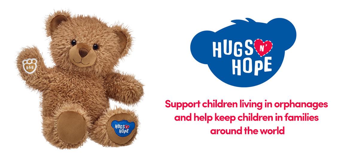 Hugs N Hope