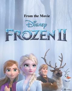 Frozen II - Build-A-Bear®