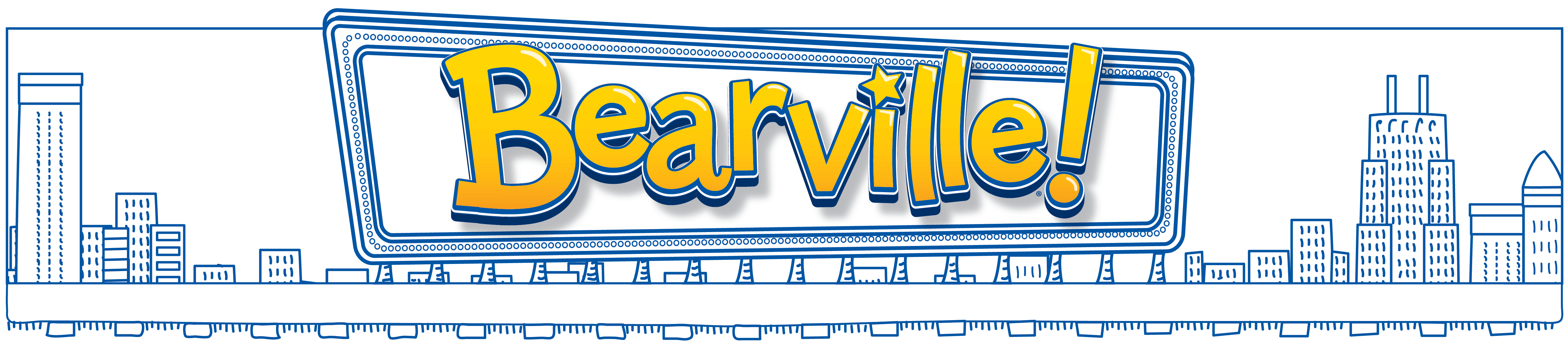 Build-A-Bear Workshop   Bearville