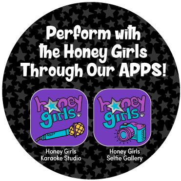 Download Honey Girls Apps