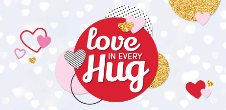 Luv In Every Hug