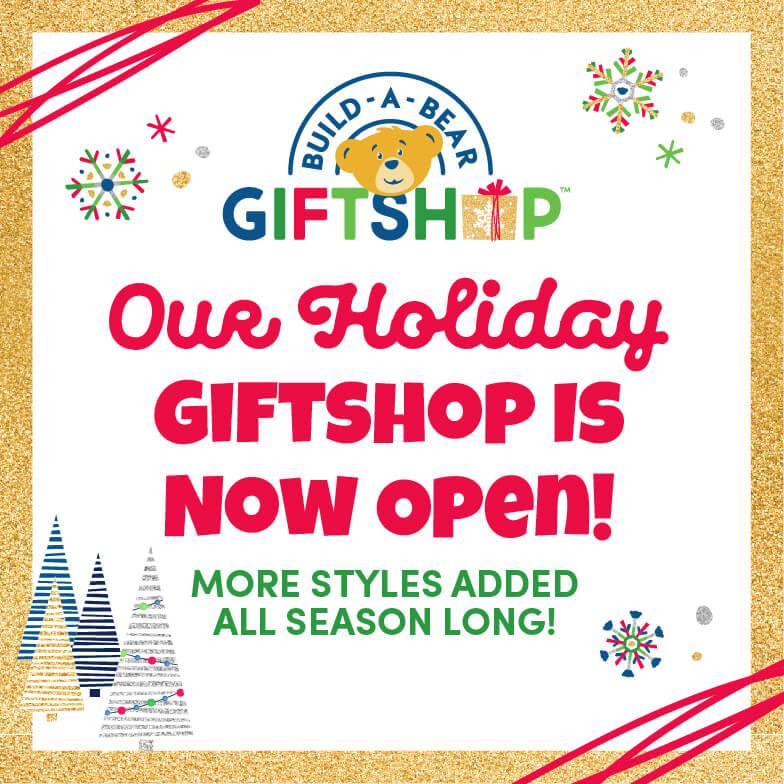 Holiday Giftshop