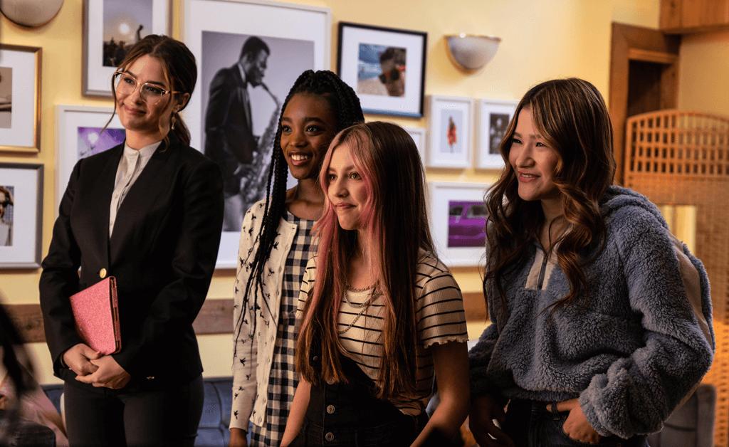 Honey Girls - Movie Preview 2