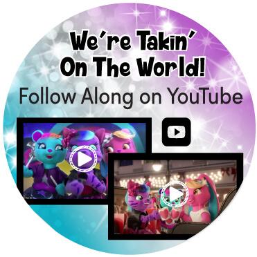 Watch Honey Girls on YouTube