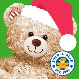 Beary Merry Bear Builder App
