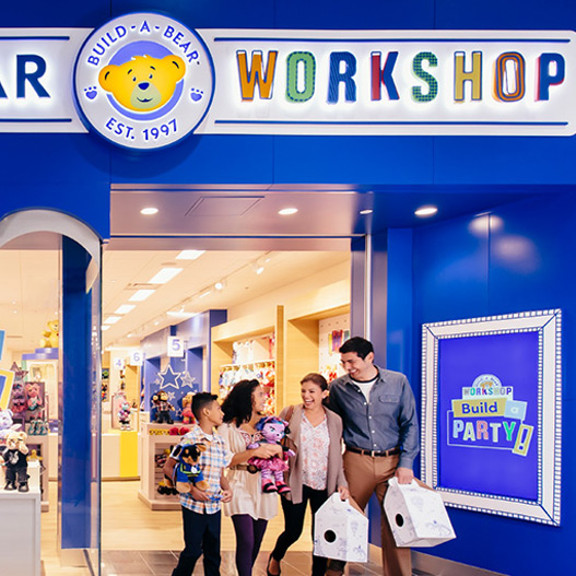 Build-A-Bear Radio