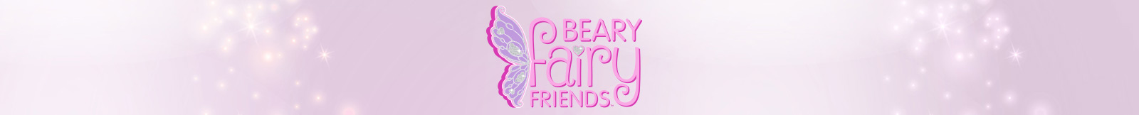 Beary Fairy Friends™