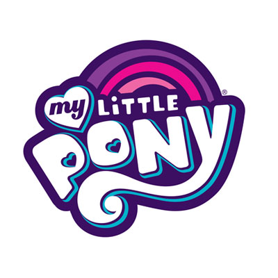 My Little Pony The Movie Logo