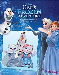Frozen Collections