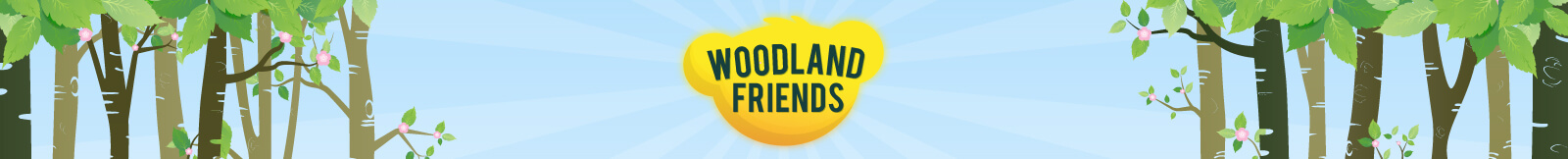 Woodland Friends March