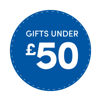Gifts Under £50