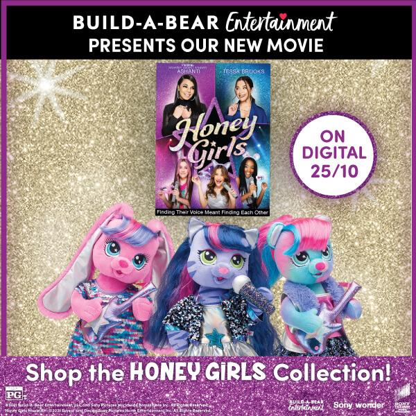 Honey Girls  Movie