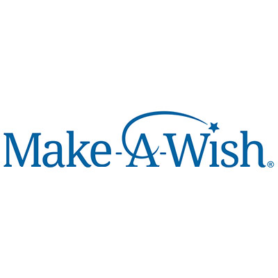 Make-A-Wish Foundation Logo