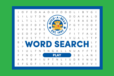 Word Search - Game Thumbnail