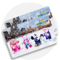 Holiday Giftcards