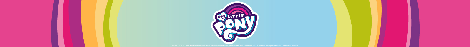 My Little Pony - mlp - My Little Pony stuffed animal