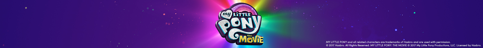 My Little Pony Collections