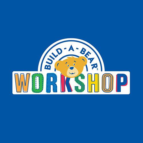 Build-A-Bear Workshop   #celeBEARate