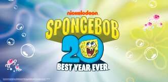 Spongebob collection