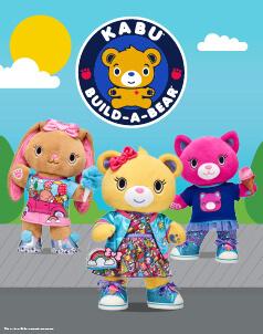 9cb7729925c14 KABU - Build-A-Bear® (click this image to shop KABU Collections