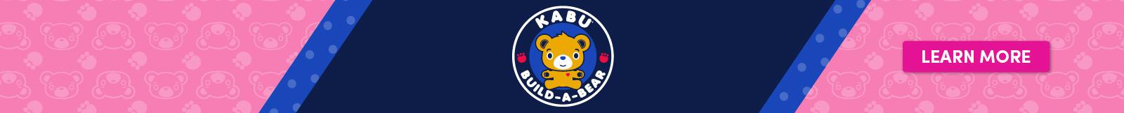 Kabu Plush Banner