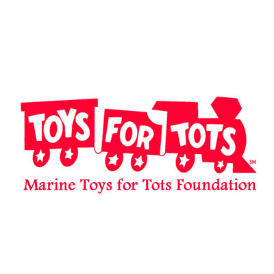Marine Toys for Tots Foundation Logo