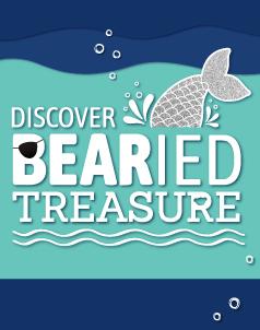 Discover BEARied Treasure - Build-A-Bear®