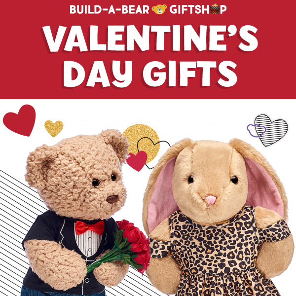 Valentines Giftshop