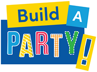 Build-A-Party! Most fun ever