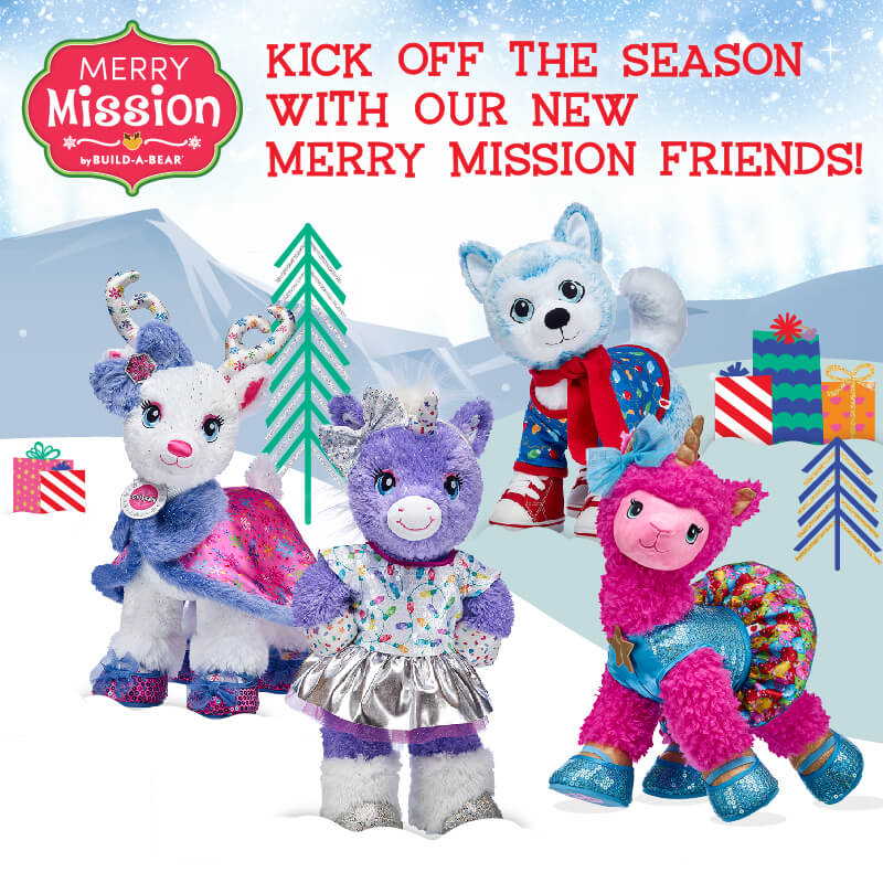 Merry Mission