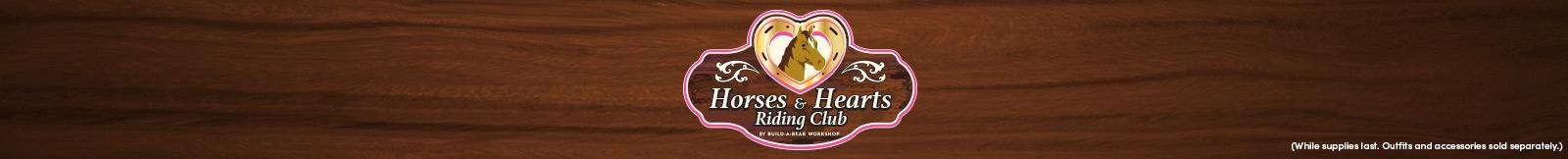 Horses and Hearts