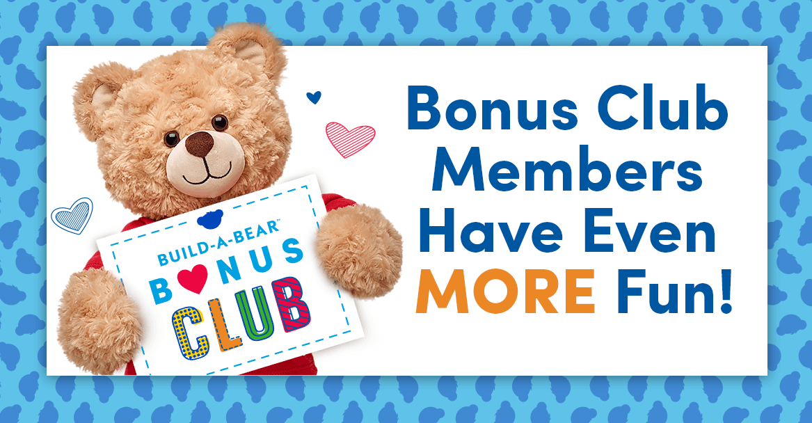 Get Bonus Club Benefits When You Join