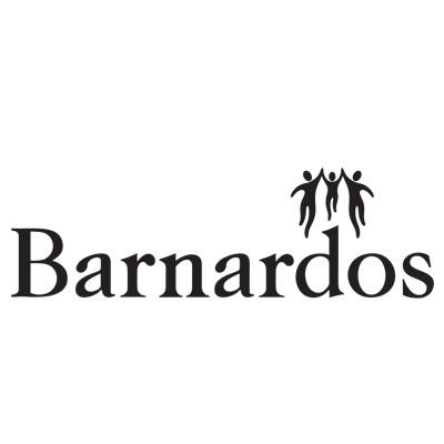 Barnardos Ireland Logo