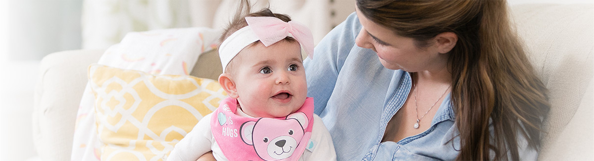 Little Cub Hugs - New products for your baby from Build-A-Bear Workshop.