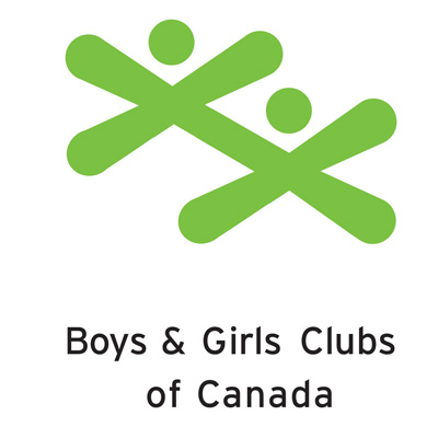 Boys and Girls Clubs of Canada Logo