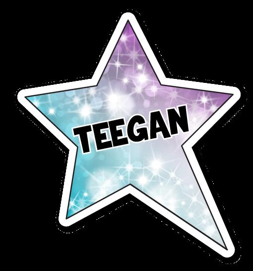 Teegan profile picture