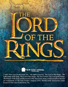Lord of The Rings - Build-A-Bear