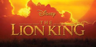 click this image to shop Lion King Collections