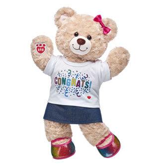 Bear right image