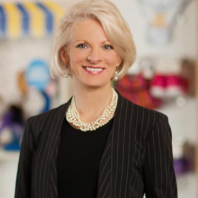 Sharon Price John