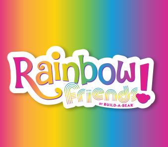 Rainbow Friends Party