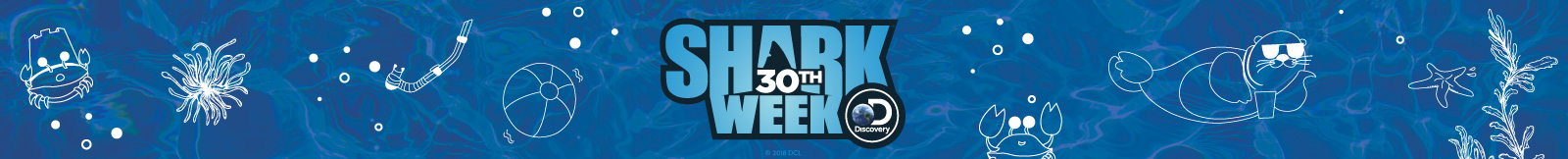 Shark Week Collections