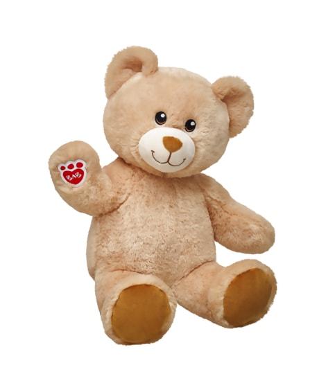 Vanila Cub Bear