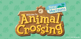 Animal Crossing® (click this image to shop Animal Crossing Collection)